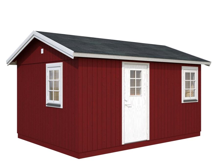 Friggebod Hedwig 13,6 m²
