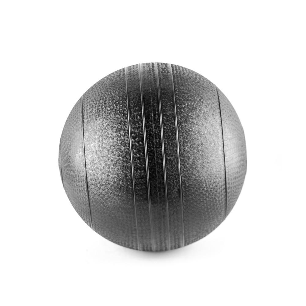 Medicinbollar - Svarta - 3-22 kg