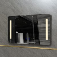 Spegel BM-07
