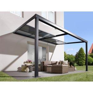 Slide Roof Veranda - 12m²