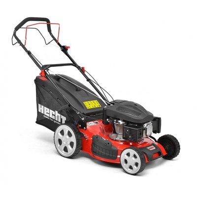 Bensindriven gräsklippare 51cm, självgående - 173cc