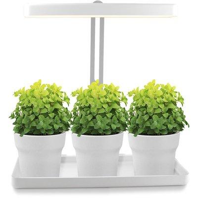Växtbelysning led