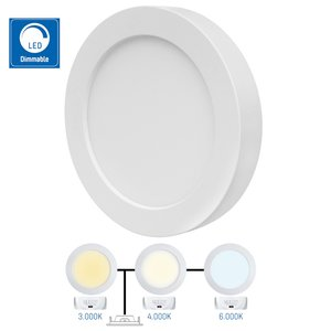 LED spotlight - 1440lm