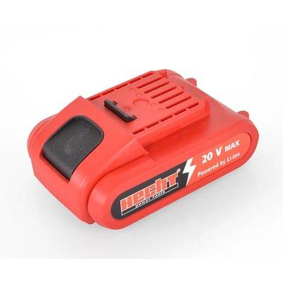 Batteri 20 V, 1,5 Ah - Till Borrskruvdragare art: 42018