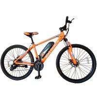 Elcykel mountainbike CX760  - 27,5