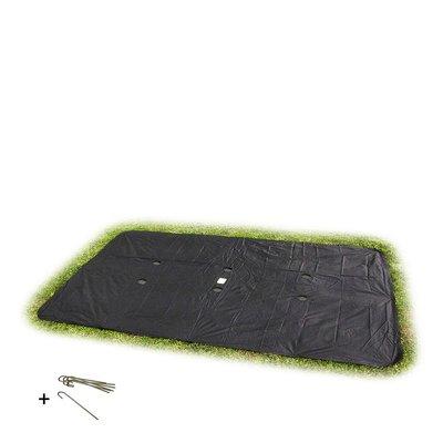 Skyddsöverdrag till studsmatta Supreme/InTerra Rektangulär - 244x427 cm