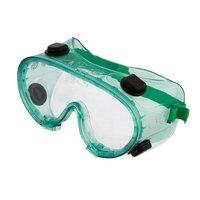 Skyddsglasögon gröna