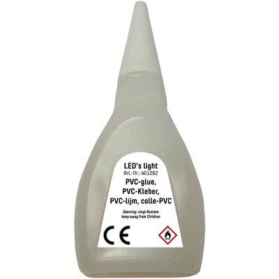 LIM för LED list tillbehör