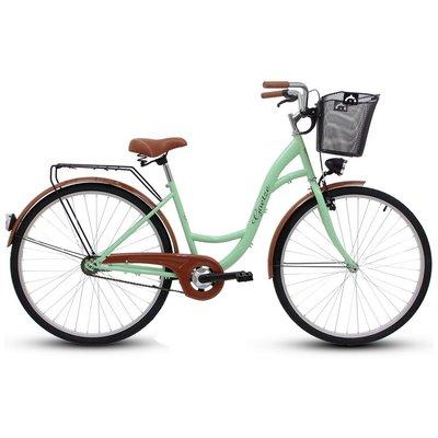 "Cykel Eco 28\\\"" - pistage"