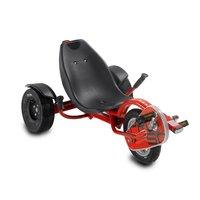 Trehjuling Tricker Pro 50 - Röd