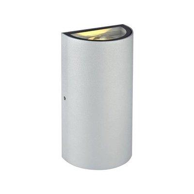 Libby Vägglampa 2 - Ljusgrå