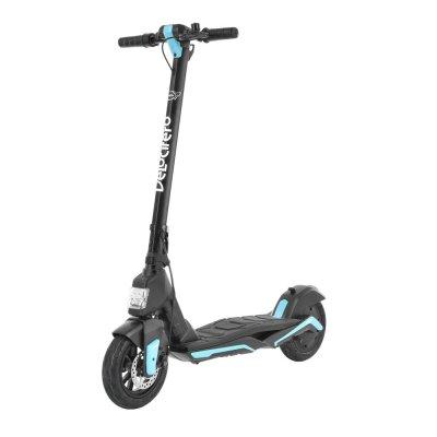 Elsparkcykel Blå - 350W