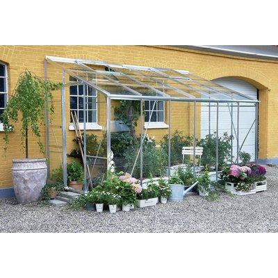 Väggväxthus Royal - 7,2 m²