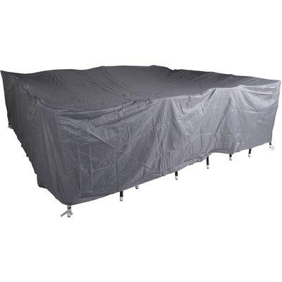 Möbelskydd (300x300x85) – Grå