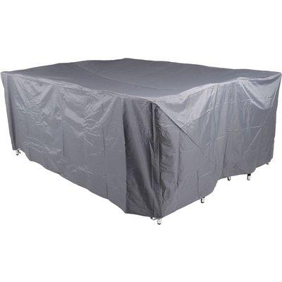 Möbelskydd till hammock (205x130x160) - Grå