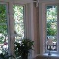 3-glasfönster Trä utåtgående - 3-Luft - U-värde 1,1
