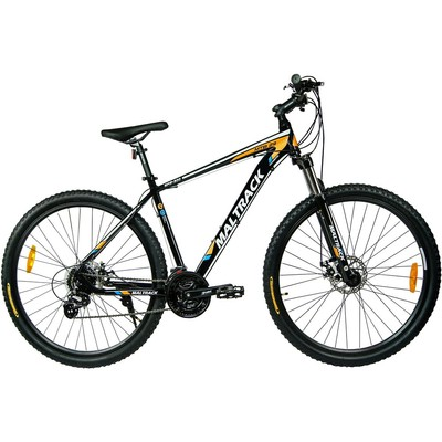 Mountainbike Big Boss 29\""
