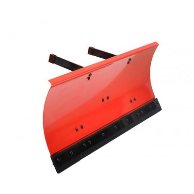 Snöplog till sopmaskin med 100cm borstbredd