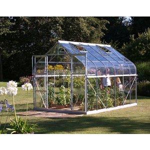 Växthus Diana 9.9m² thumbnail