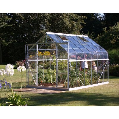 Växthus Diana 9.9m²