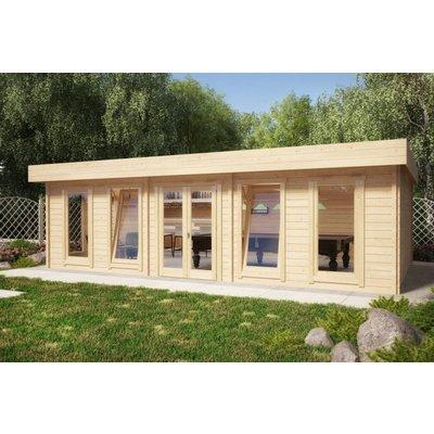 Fritidshus Birger - 40 m²