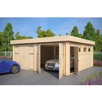 Garage Omar - 33 m²