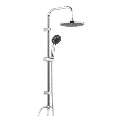 Takdusch med duschblandare och handdusch - SS-11