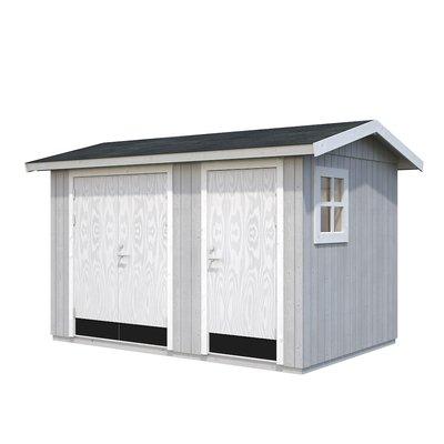 Förråd Olaf 6,6 m²