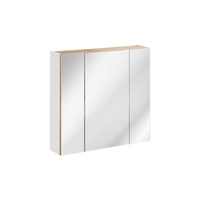 Spegelskåp Capri 843 - vit