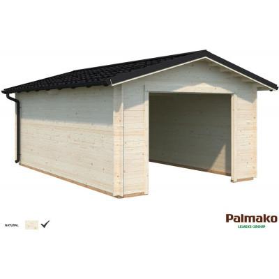Garage Tomas - 19,2 m²