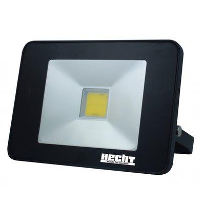 LED-strålkastare (1500 lm) med rörelsevakt & fjärrkontroll