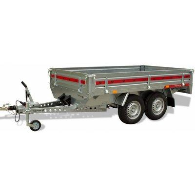 Släpvagn Transporter 2615/2C