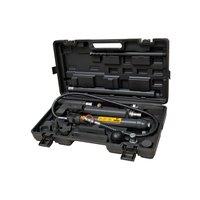 Hydraulisk utrustning - 10 t