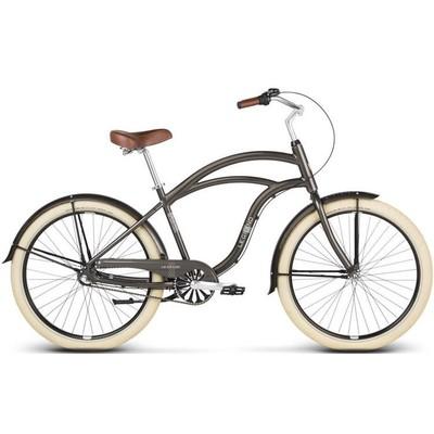 "Cruiser Cykel Grand Bowman 26\\\"""