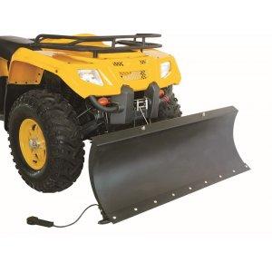 Snöplog till ATV - 150 cm bred
