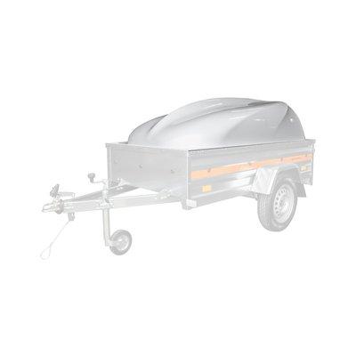 Kapell i ABS till släpvagn Eco 2612