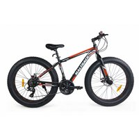 Cykel Fat Bike Happy 560 26