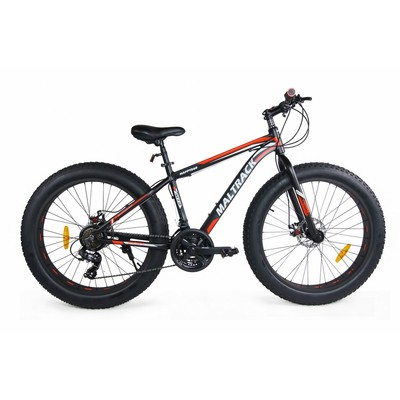 Cykel Fat Bike Happy 560 26\""