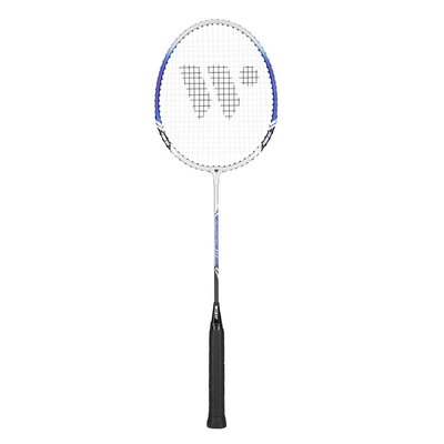 Badmintonracket (blå & silver) ALUMTEC 317