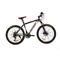 Mountainbike Team Orange 26
