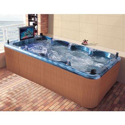 Swimspa Aqua S04X - 4 m
