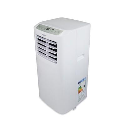 Luftkonditionering 2400 W