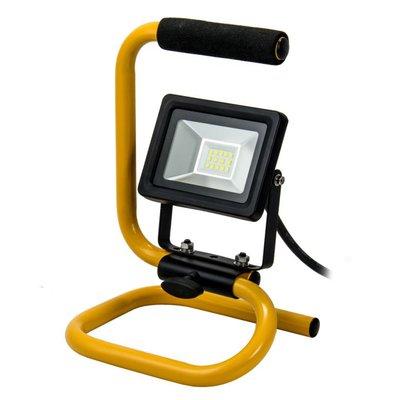 LED-strålkastare 10 W