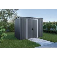 Förråd Pent Roof - 2,8 m²