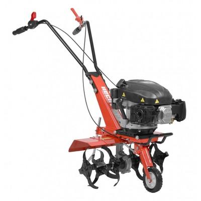 Bensindriven jordfräs - 139cc