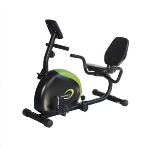Motionscykel R9254 - Liggande (recumbent)
