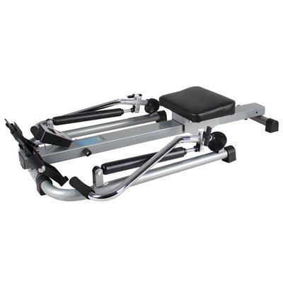 Roddmaskin - Hydraulisk (med träningsdator)