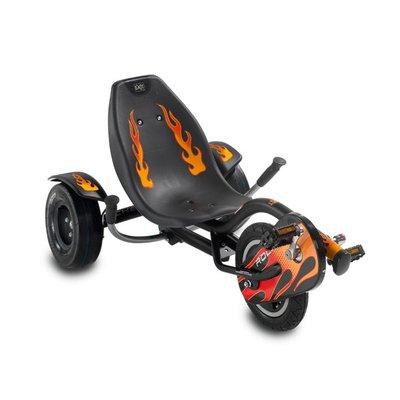 Trehjuling Rocker Fire