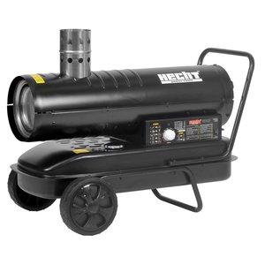 Dieselvärmare - 18 kW