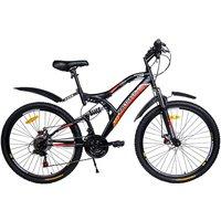 Mountainbike Target 26